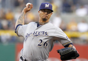 Kyle+Lohse+Milwaukee+Brewers+v+Pittsburgh+XfU1I8ASZZXl