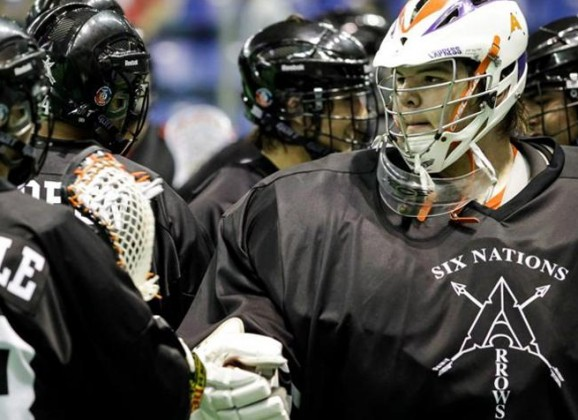 Six Nations One Win Away from Minto Cup Trophy