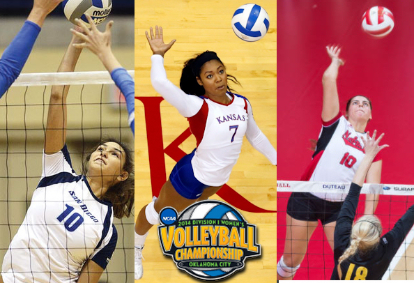3 Native American Athletes to watch in the women's NCAA