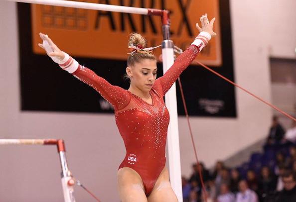 USA Gymnastics ...