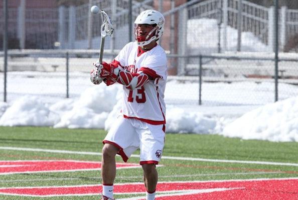 Zach Hopps (Mohawk)