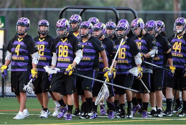 Iroquois Nationals Name 2018 FIL World Men's Championship Team