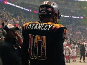 #10 Nathan Stanley / Cherokee Nation of Oklahoma