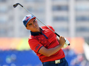 Rickie Fowler (Navajo) /  Photo by Ross Kinnaird