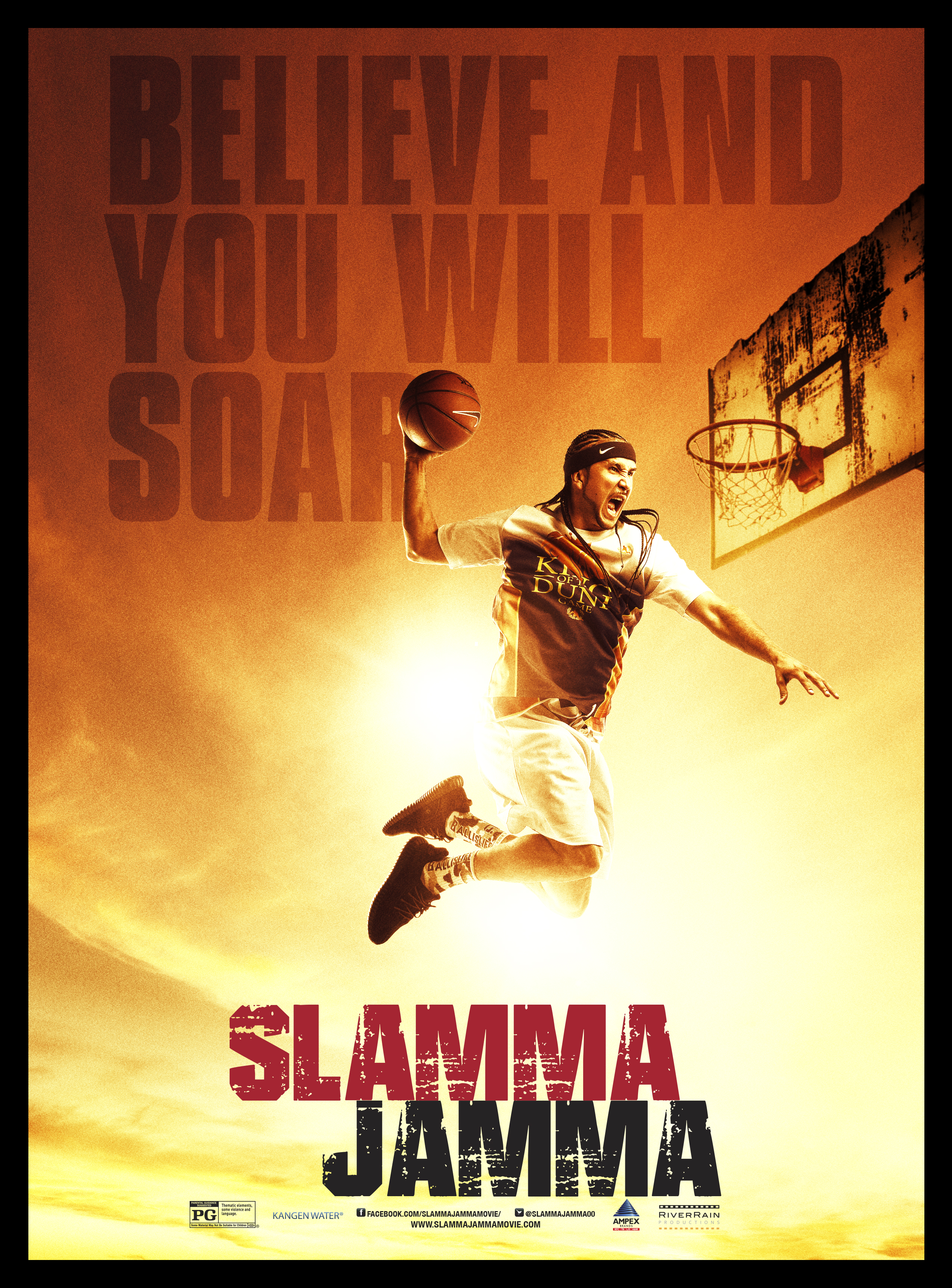 Slam Dunk Champion Kenny Dobbs Choctaw To Star In New