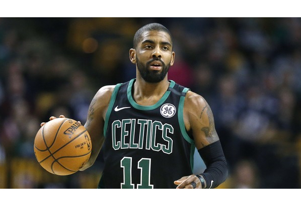 153554562b83 Standing Rock Sioux Tribe to Welcome Home NBA s Kyrie Irving for Naming  Ceremony August 23rd – NDNSPORTS