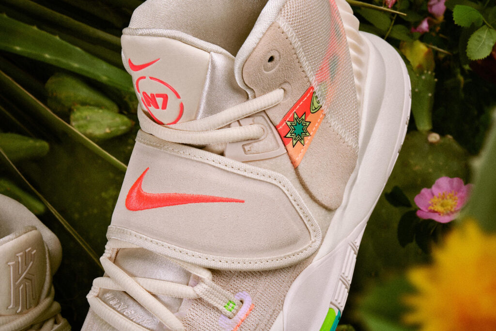 operador pesadilla Disfraces  The Nike N7 Collection Features Designs Inspired by Intergenerational  Healing – NDNSPORTS